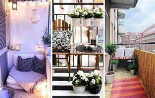balkon deko ideen tipps zur balkongestaltung kleinen balkon pfiffig dekorieren