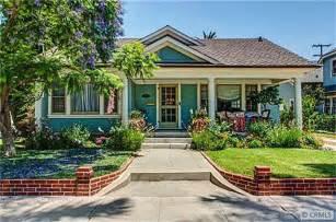 farmhouse houseplans charming california bungalow