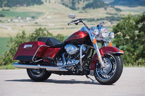 Ben Wilhelmi Harley Davidson Motorcycles Us Roads