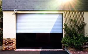 portail roulant electrique de garage portail With volets roulants motorisés prix