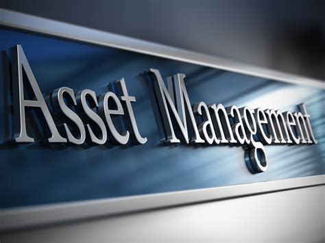 asset management solutions   secret ingredient