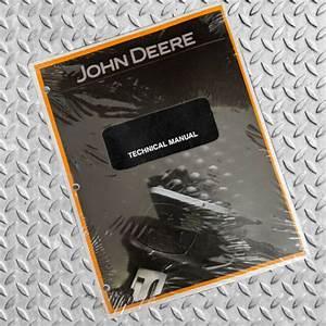 John Deere 644h 644