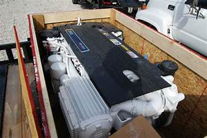 Volvo Penta D6-350  B 2008 For Sale For  28 000