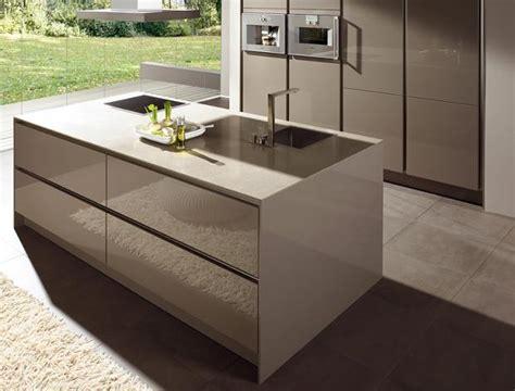 Arbeitsplatten Für Die Küche Granit, Holz, Keramik
