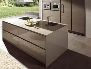 Arbeitsplatte fur die kuche schoner wohnen for Arbeitsplatte für küche