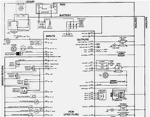 1998 Dodge Dakota Wiring Diagram