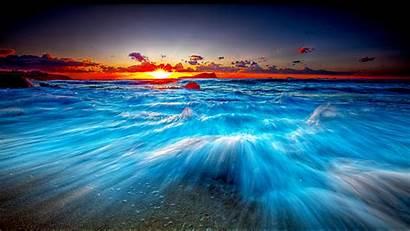 Wave Desktop Wallpapers Ocean Waves Definition Beach