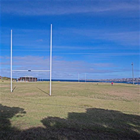 burrows park sportsfield randwick city council