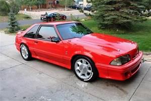 1993 Cobra, 1000 hp, NASCOBRA for sale - Ford Mustang Cobra 1993 for sale in Woodland Park ...