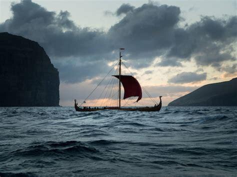 Worlds Largest Norwegian Viking Ship Heading To Greenport