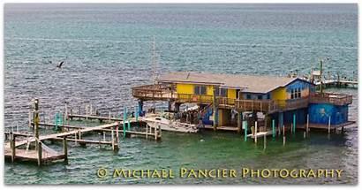 Stiltsville Miami Florida Miamism Landmark Key Springs