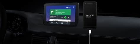 application android auto android auto