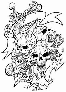Tattoo Sketches For Men - Tattoos Art