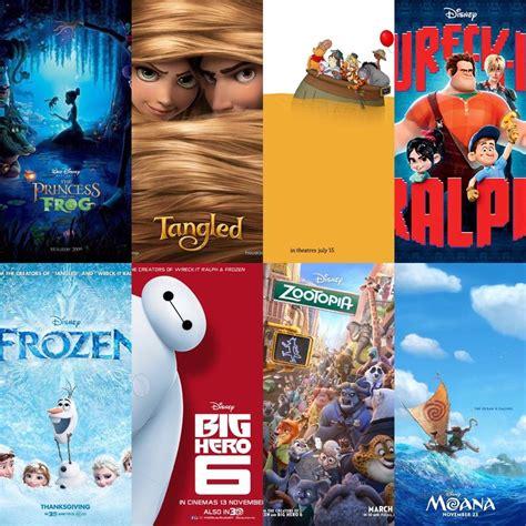 The Disney Animated Eras Disney Amino