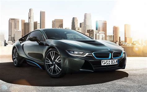 Bmw I8 Wallpaper Hd 1366x768