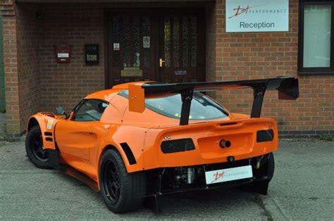 Used 1999 Lotus Exige Ferrari F355 Powered Exige Track Car