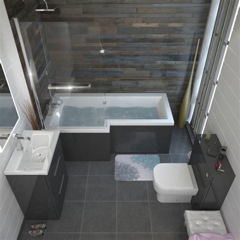 kohler bathrooms designs patello grey shower bath suite buy at bathroom city