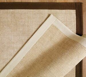 Rugs A Bound by Pottery Barn Color Bound Rug Chenille Jute 5x8 Espresso