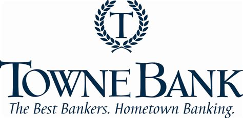Town insurance services is located in san diego city of california state. Towne Bank « Logos & Brands Directory