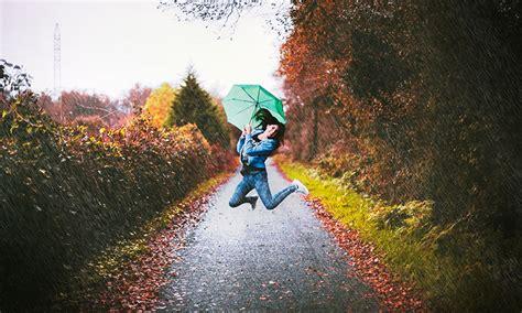 tutorial rain effect  photoshop dreamstale