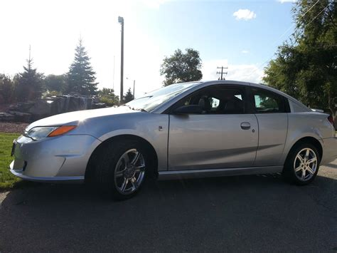 Image 3 Of 50 2005 Saturn Ion Red Line Overview Cargurus Part