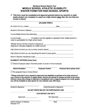 sports waiver form waiver form picture waiver
