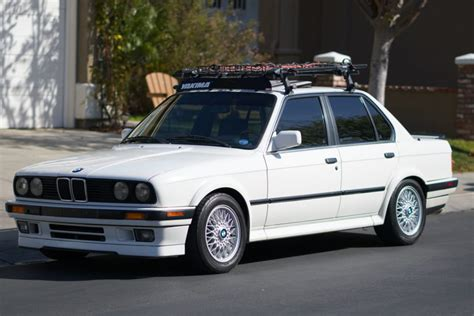 1991 Bmw 325ix For Sale On Bat Auctions