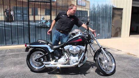 Pre-owned 2005 Harley-davidson Softail Standard