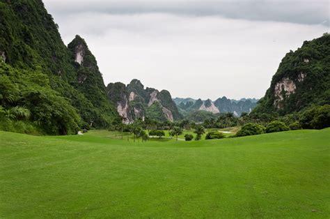 phoenix golf resort huyen luong son vietnam albrecht