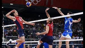 Petition · Chance Thirstrup: Men's Volleyball Team Warsaw ...