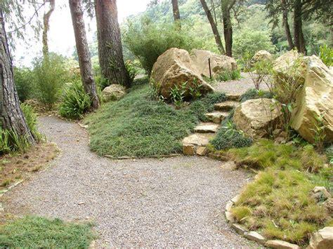 paisajismo pueblos  jardines las coberturas los