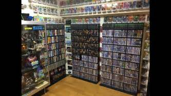 Video Game Collection Game Room 5000 Games Youtube