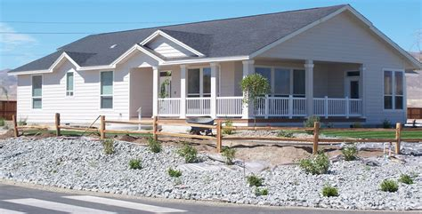 New Mobile Home Patio Ideas Planters Added Fresh Atmosphere