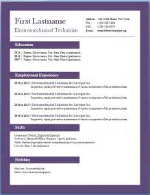 Free Professional Resume Format by Free Professional Resume Templates Health