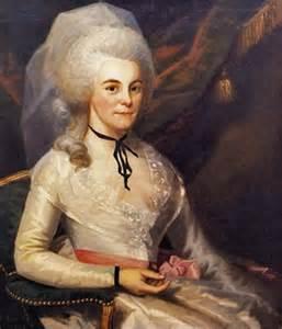 Alexander Hamilton Elizabeth Schuyler