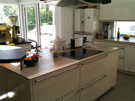 Häcker Kundenküchen Kücheherweck