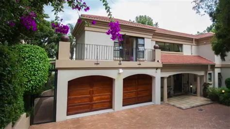 4 Bedroom House For Sale In Waterkloof  Pam Golding