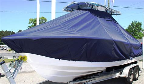 Sportsman Boats T Top by Sportsman 174 Heritage 231 T Top Boat Cover Wmax 999
