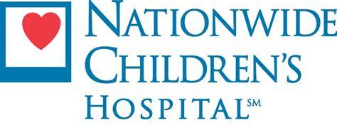 nationwide childrens hospital logopedia  logo  branding site