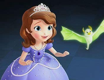 princesse sofia une chambre pour deux