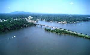 Weiss Lake Alabama