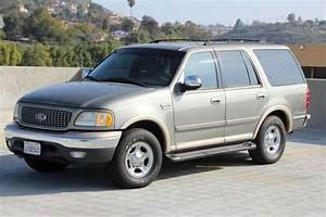 Find Used 1999 Ford Expedition Eddie Bauer Edition 4 Door