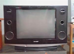Zenntronic  Servise Tv Sharp Alexander Slim 29 U0026quot  Mati Total