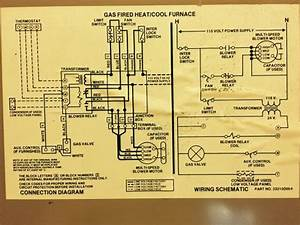 Magic Chef Furnace Wiring Diagram