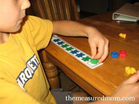 15 simple ways to teach patterns to preschoolers the 902 | counting bear math patterns
