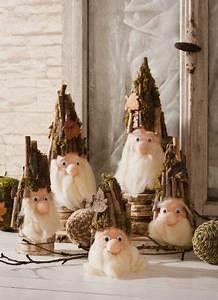 Bastelideen Weihnachten Erwachsene : herbstliches basteln mit holz und naturmaterialien ~ Watch28wear.com Haus und Dekorationen