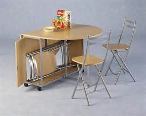 kitchen furniture for small spaces portable oval drop leaf kitchen table for small spaces with wheels and folding chairs