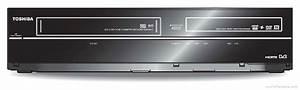 Toshiba Rd-xv49dt - Manual - Vcr  Hdd  Dvd Recorder