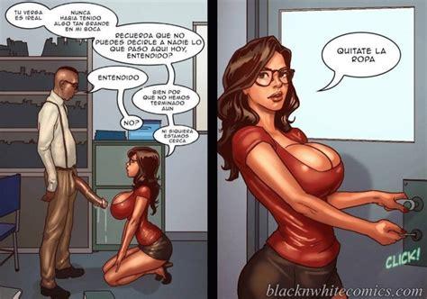 detention comic xxx