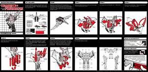 Dinobots Swoop  Transformers  G1  Autobot